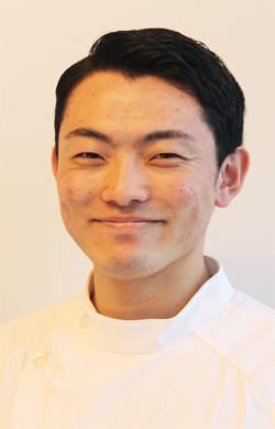 西澤 慎太郎