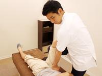 大網白里整骨院の腰痛治療